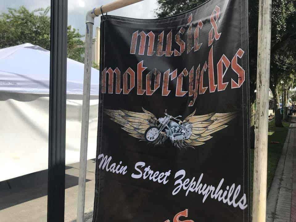 Annual Music & Motorcycles