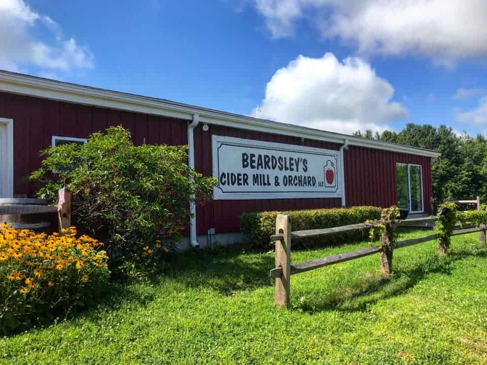 Beardsley's Cider Mill & Orchard
