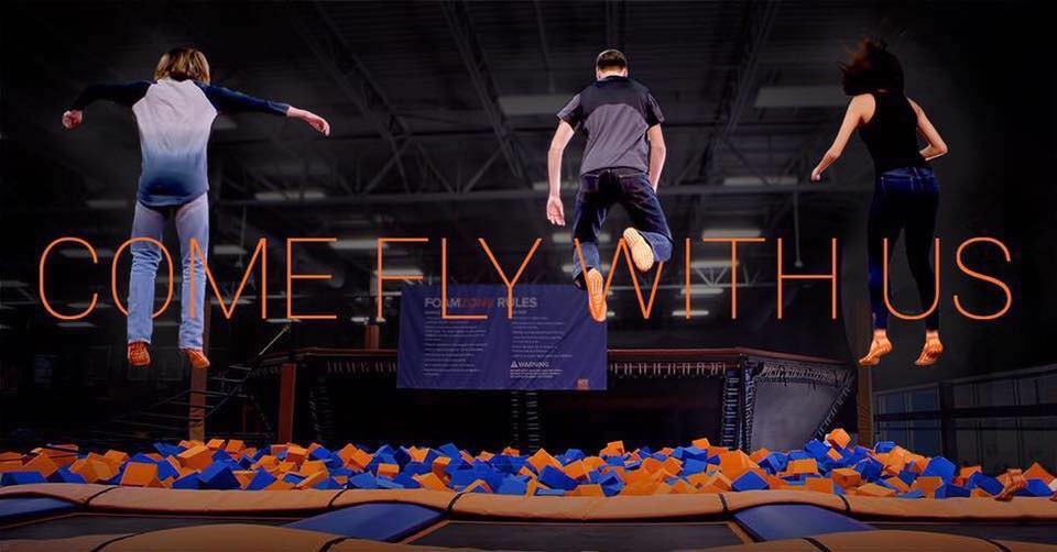 Sky Zone Wallingford