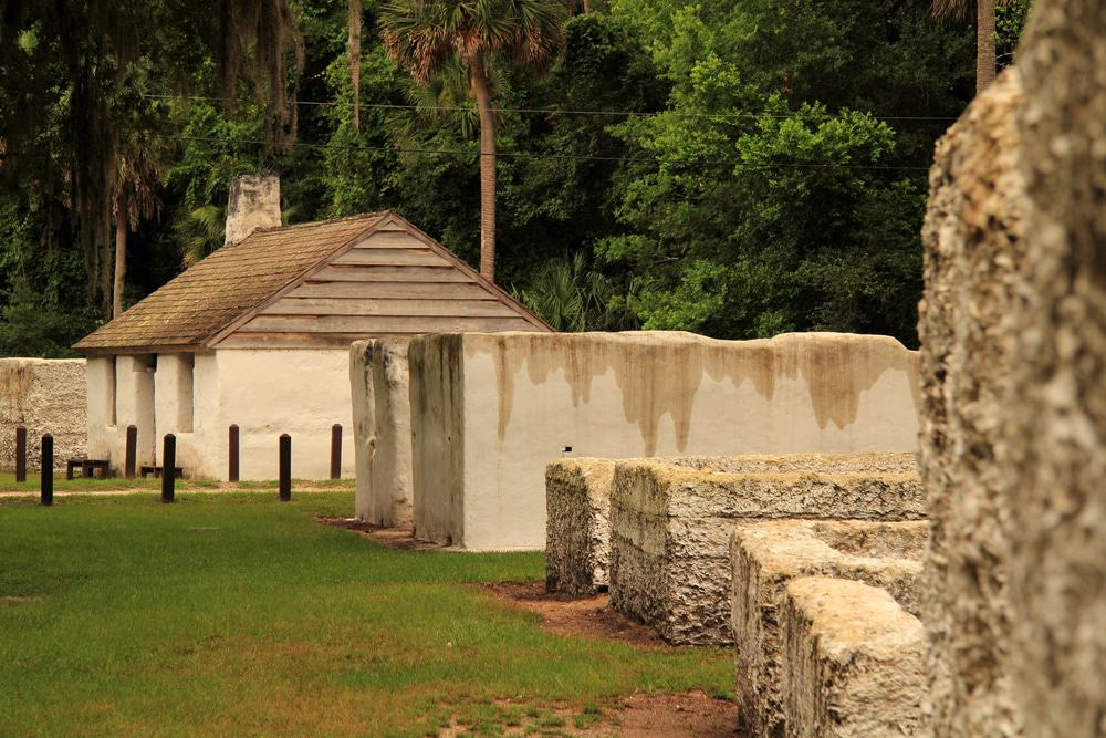 Timucuan Ecological and Historic Preserve