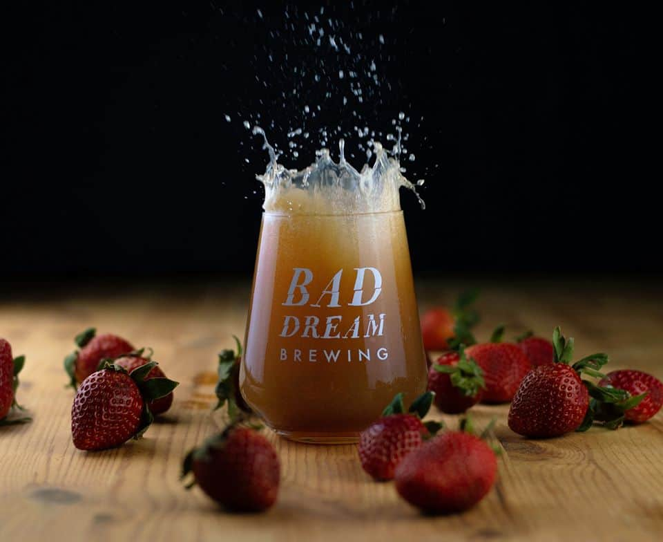 Bad Dream Brewing