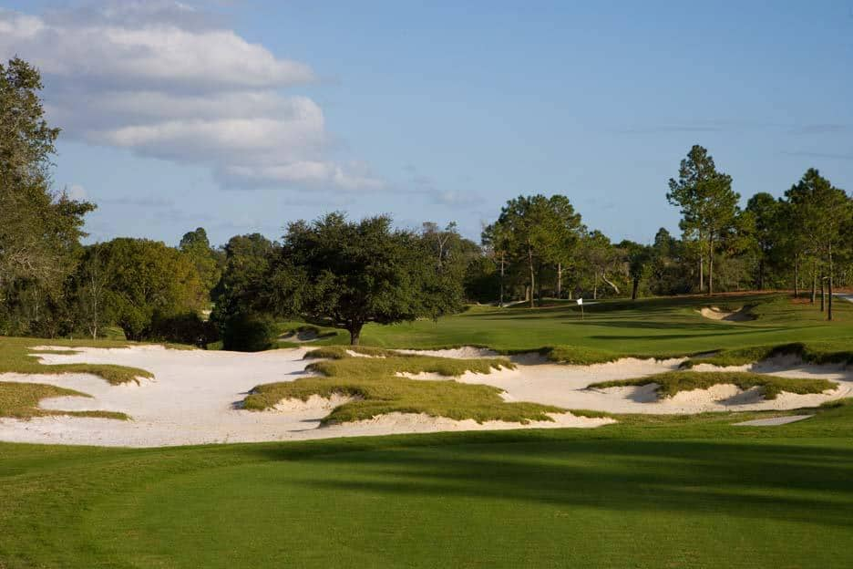 Deltona Hills Golf And Country Club