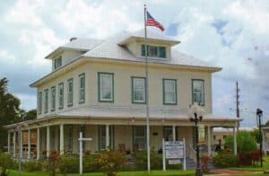Fort Meade Historical Society