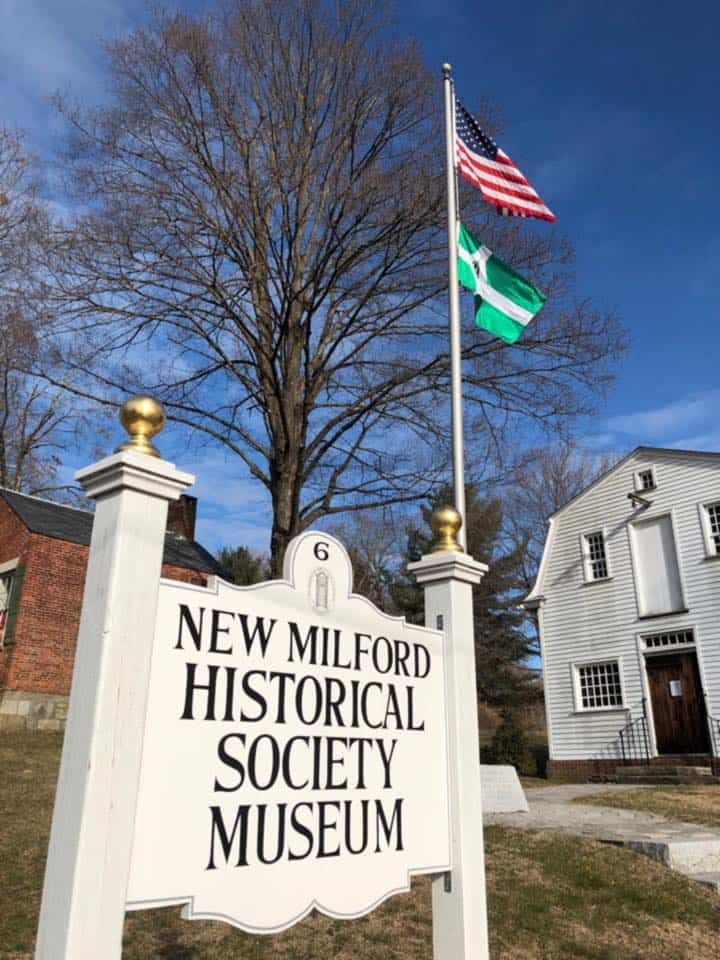 New Milford Historical Society And Museum