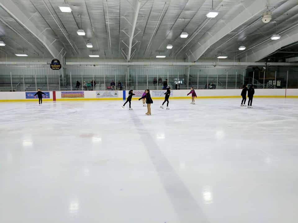 RoseGarden Ice Arena