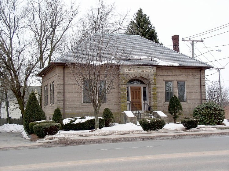 Windsor Farms Historic District