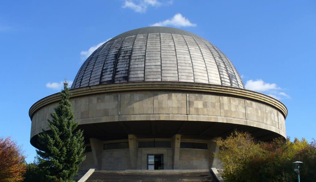 Copernican Observatory and Planetarium