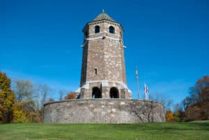 The Tower on Fox Hill