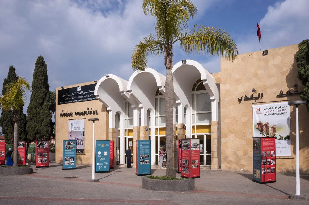 Museum of Amazigh Culture