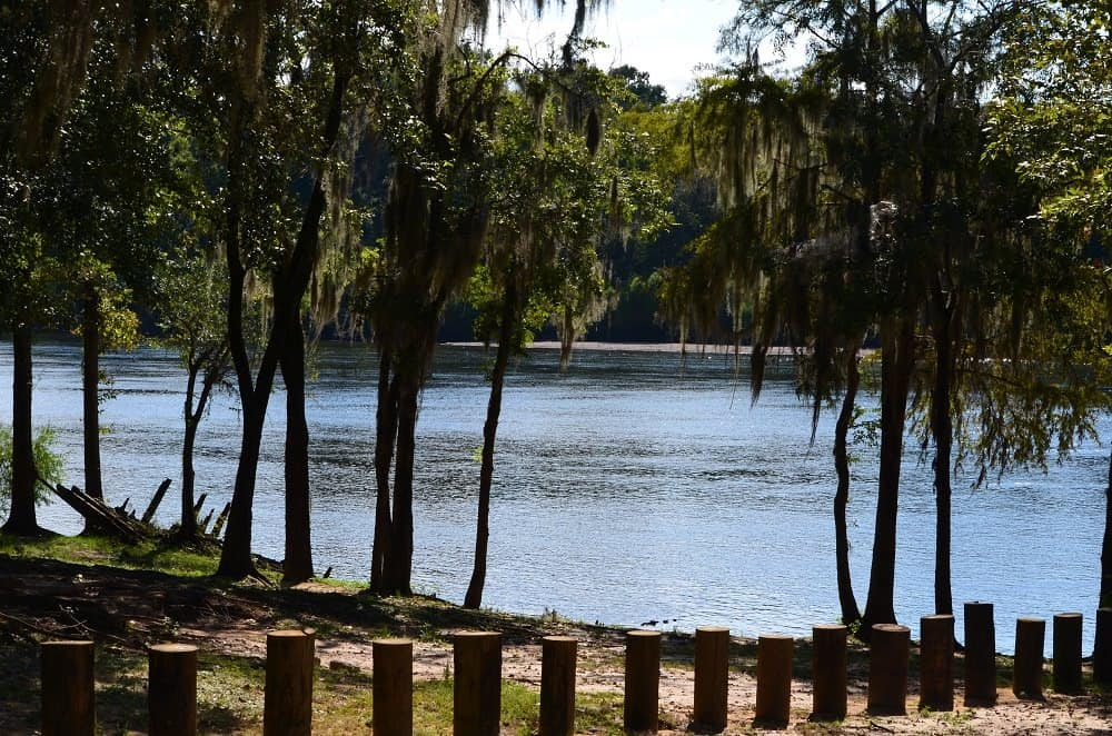 Apalachicola River Blueway National Recreation Trail