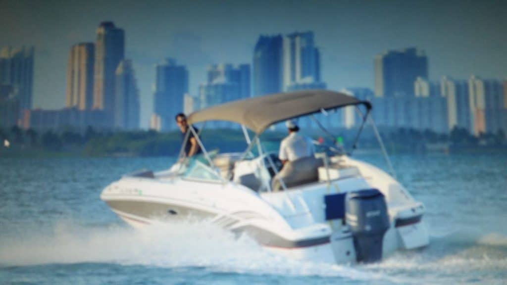 Captain Joe's Rentals, Tours And Charters
