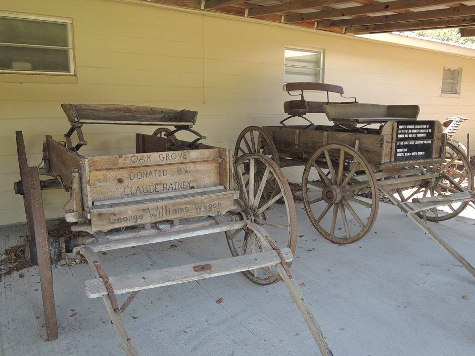 Cracker Trail Museum And Village
