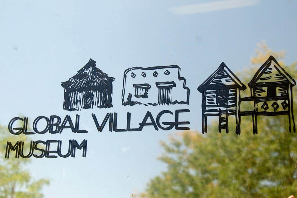 Global Village Museum Of Arts And Cultures