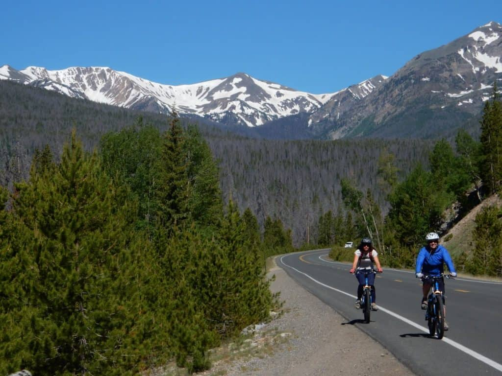 New Venture Cycling Tours