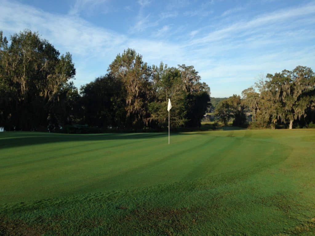 Suwannee Country Club