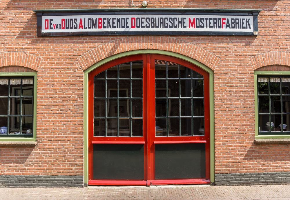 Doesburgsche Mosterdfabriek