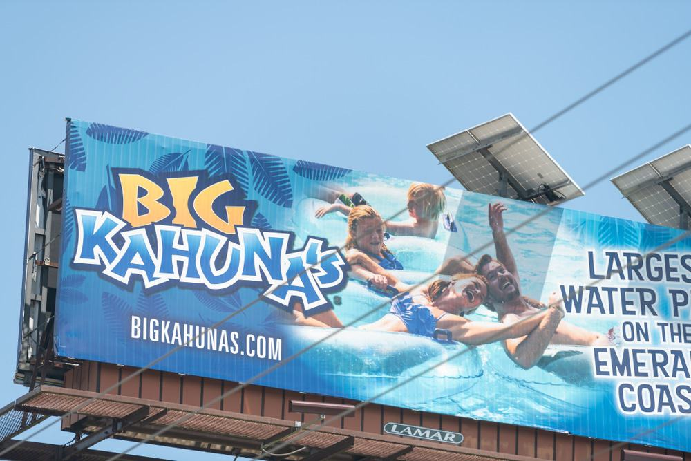 Big Kahuna's Water and Adventure Park