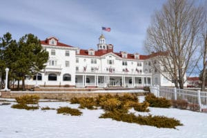 The Stanley Hotel