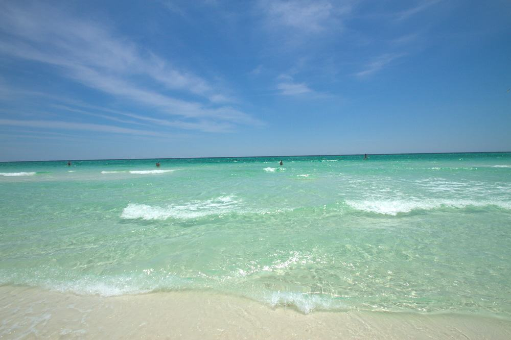 Crystal Beach, Destin