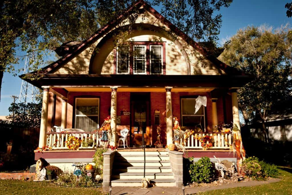 3rd Street Nest Bed & Breakfast