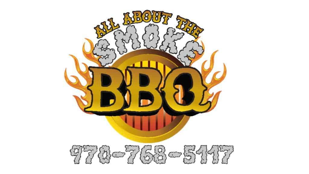 All About The Smoke BBQ