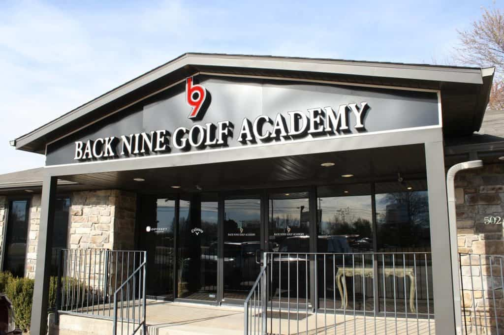 Back Nine Golf Academy