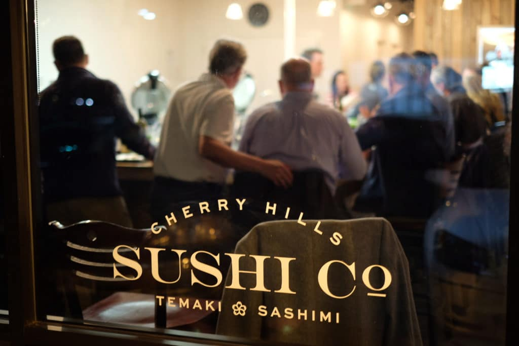 Cherry Hills Sushi Co.