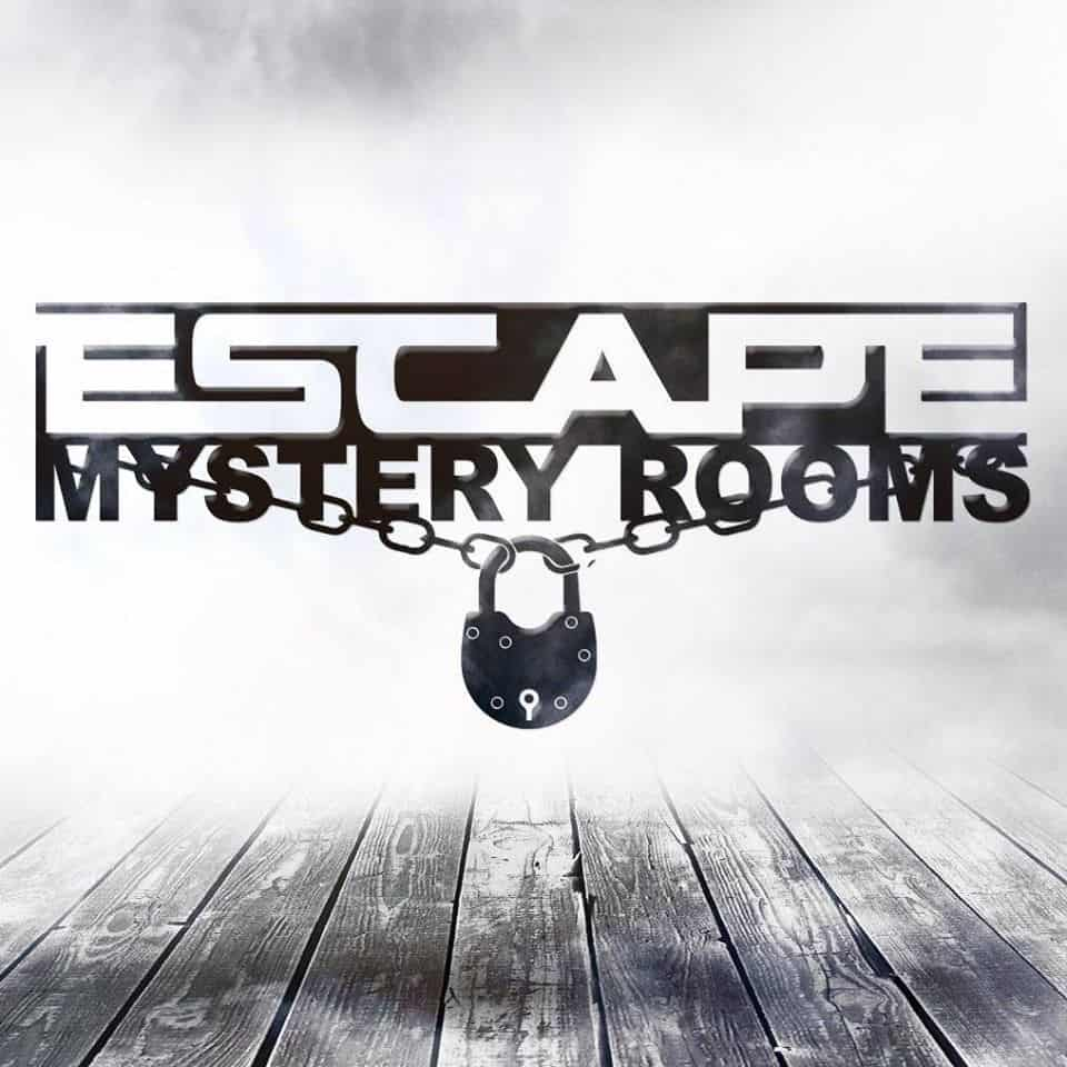 Escape Mystery Rooms, Conway