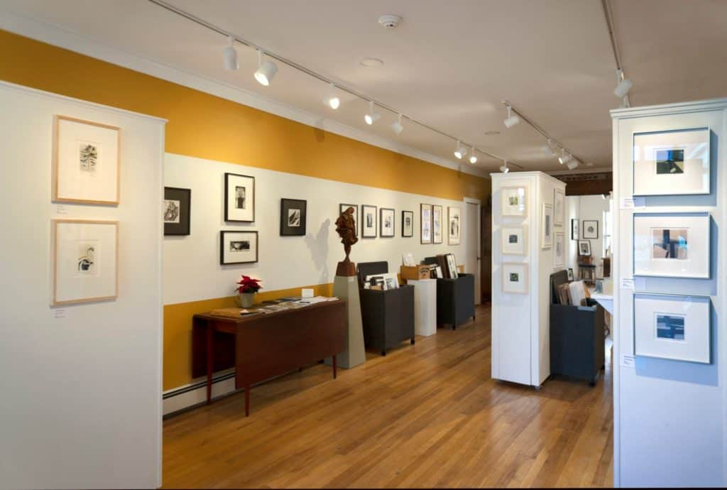 Green Lion Gallery