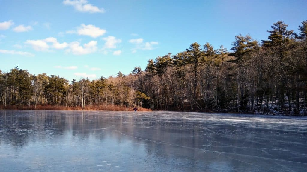 Sewell Pond Conservation Area