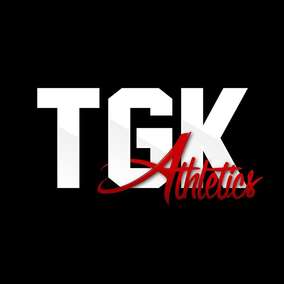 TGK Athletics Grind Labs