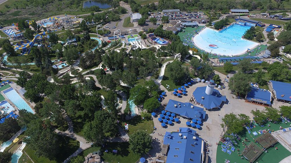 Water World, Federal Heights