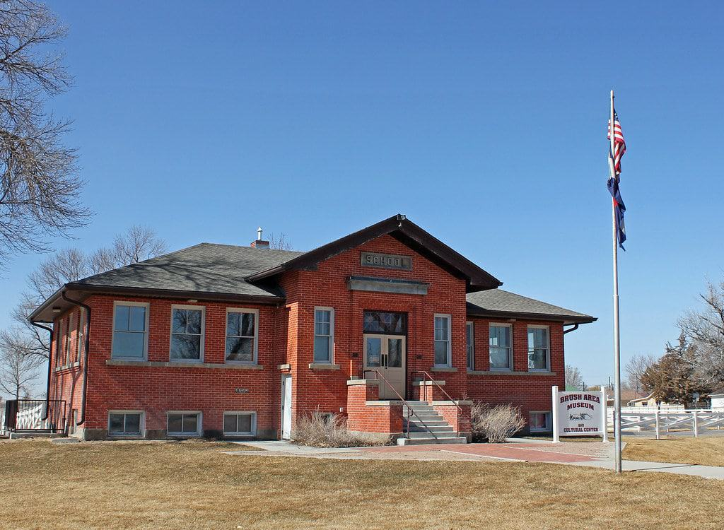 Brush Area Museum and Cultural Center