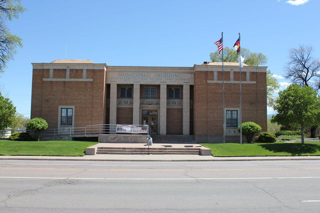 Royal Gorge Regional Museum and History Center
