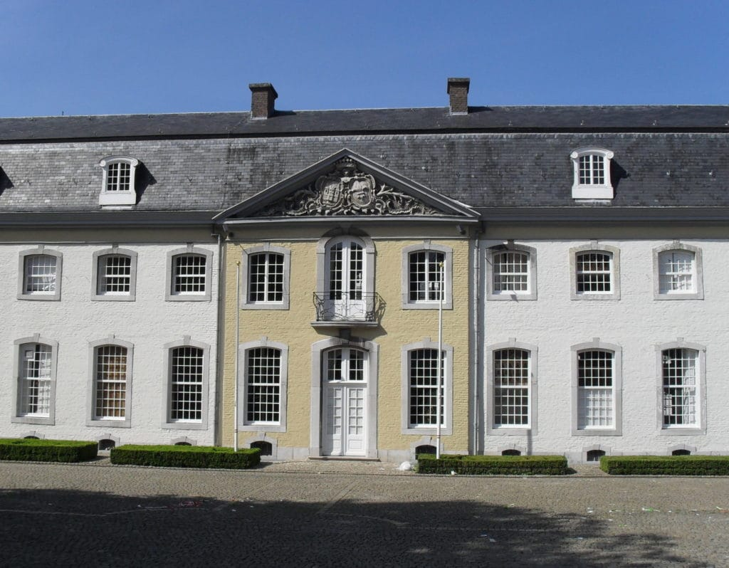 Huis Clermont