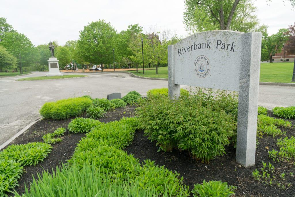 Riverbank Park