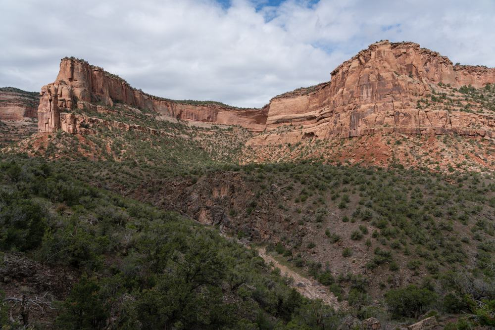 McInnis Canyons Conservation Area, Fruita