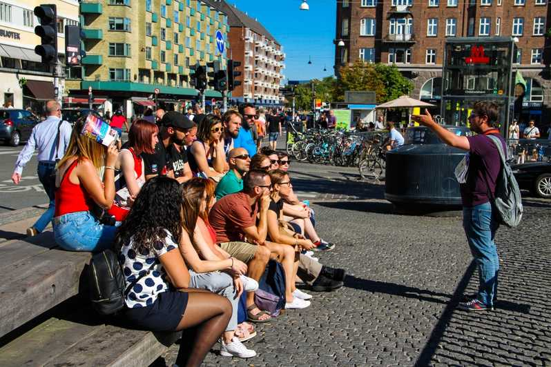 Alternative Copenhagen Tour