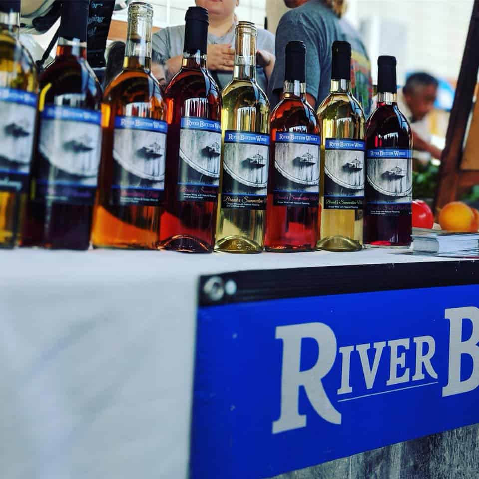 BoBrook Farms And River Bottom Winery