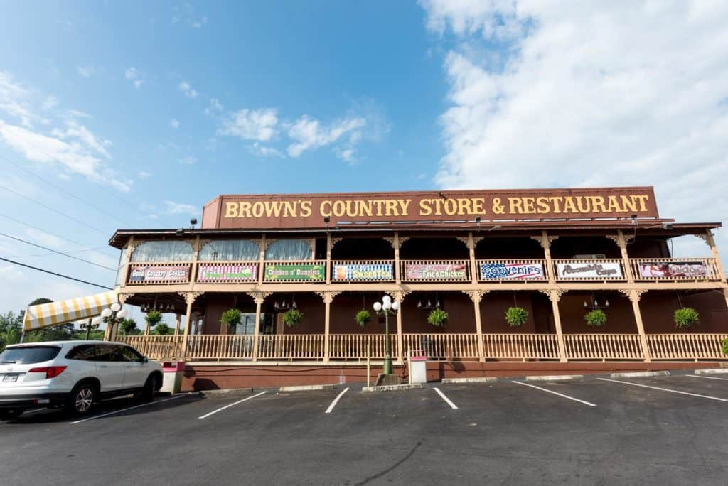 Brown's Country Store