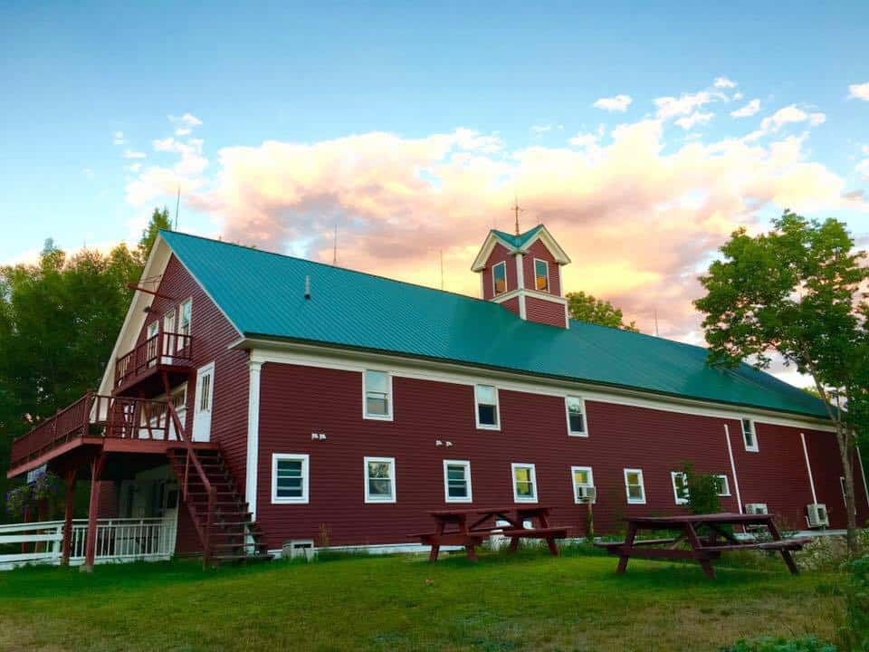 Celebration Barn Theater