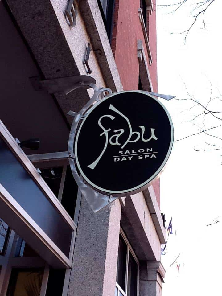 Fabu Salon & Day Spa