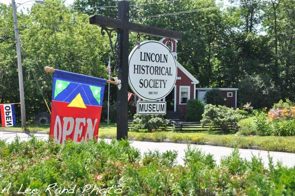 Lincoln Historical Society Museum