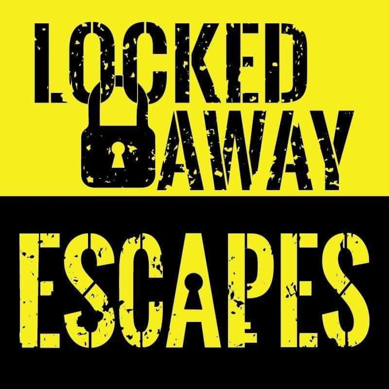 Locked Away Escapes