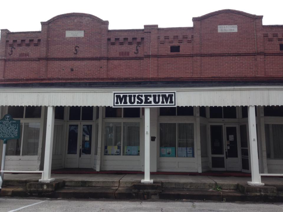 Mississippi County Historical And Genealogical Society Museum