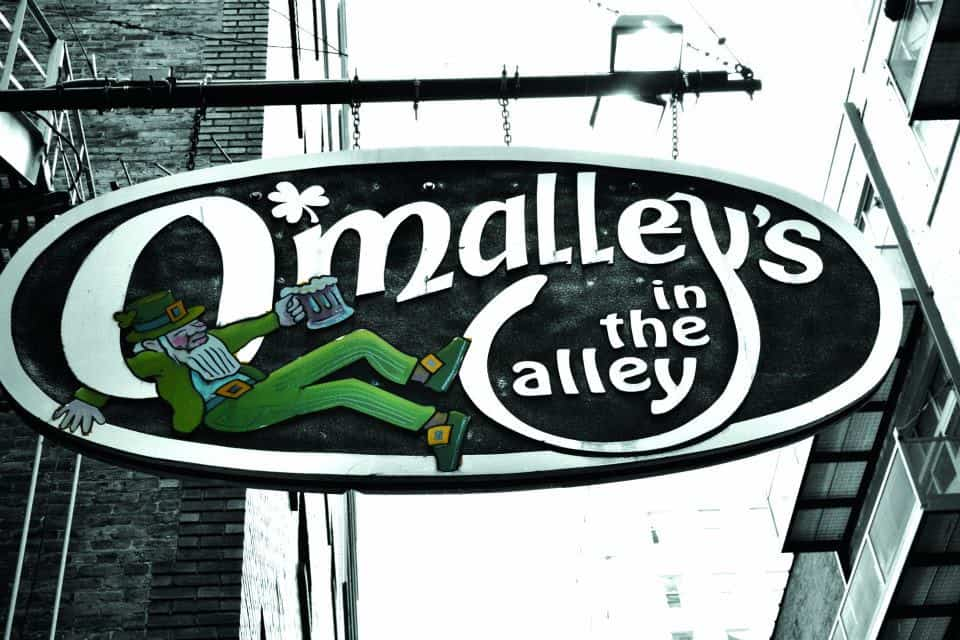 O'Malley's In The Alley