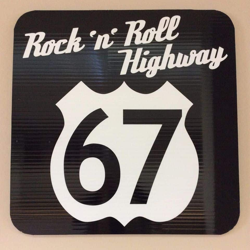 Rock And Roll Highway 67 Museum