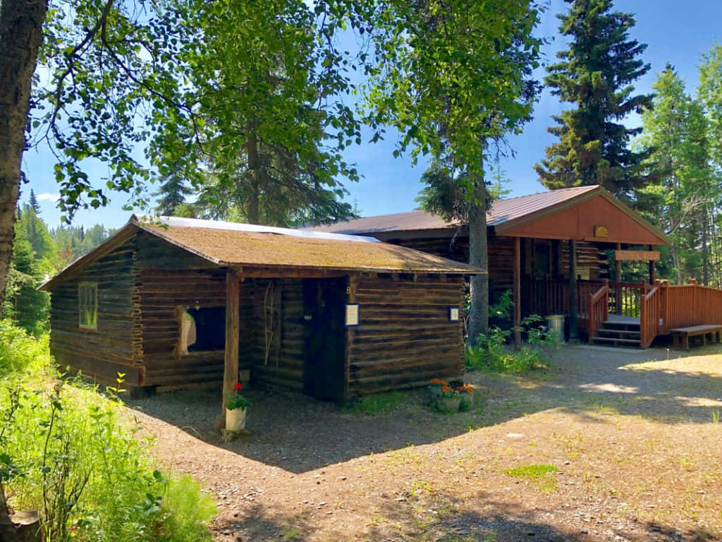 Soldotna Historical Society And Museum