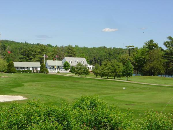 St Croix Country Club