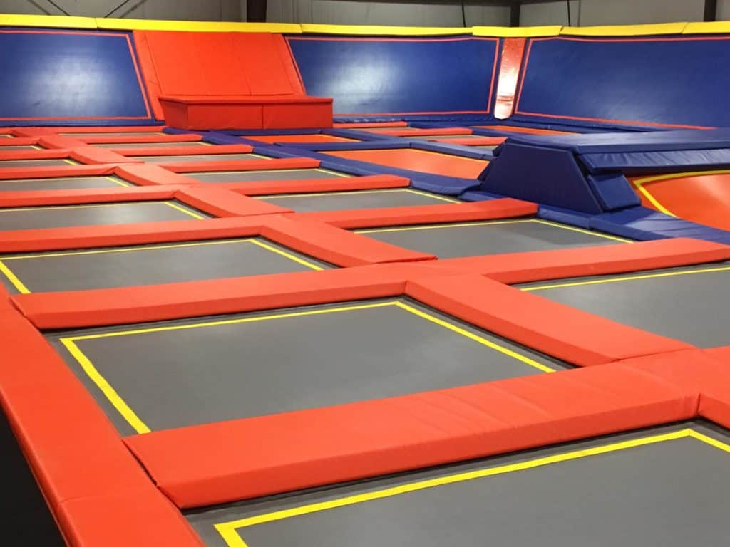 Ultimate Air Trampoline Park